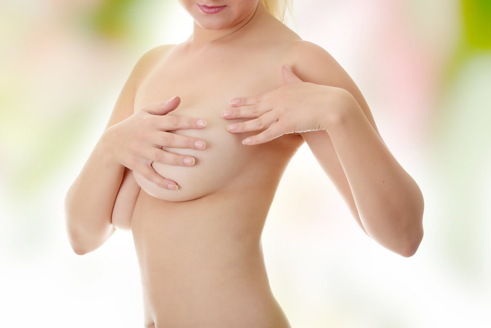 implant mammaire type
