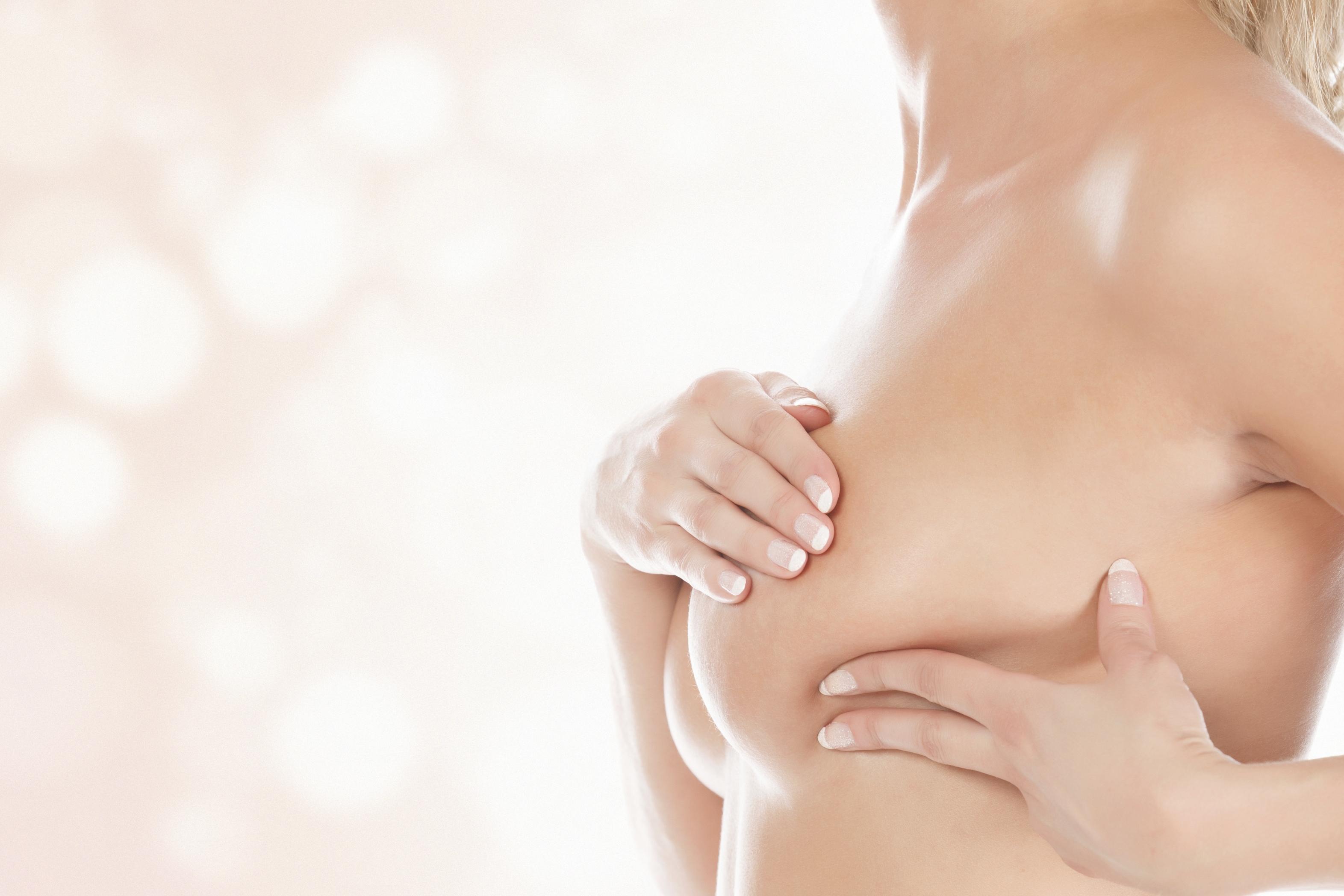 Reconstruction mammaire après un cancer