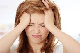 migraine mal de tête
