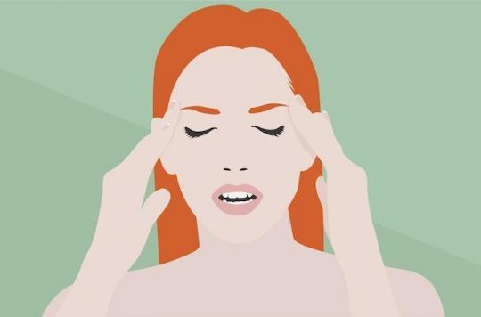 Migraine quand faut-il s'inquiéter
